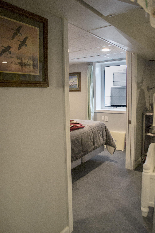 Basement Remodeling Gallery The Kaz Companies - Basement bedroom egress