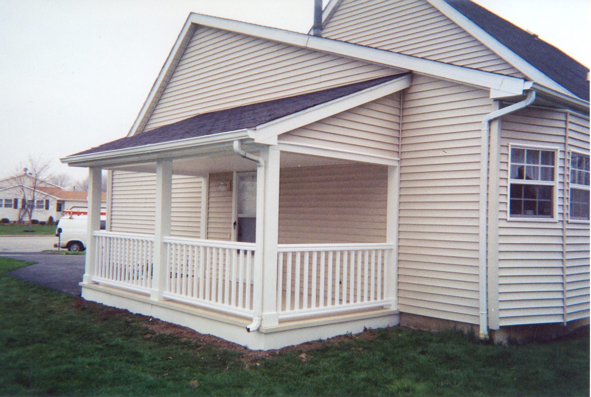 Patio Roofs Porches And Decks Gallery Kaz Home