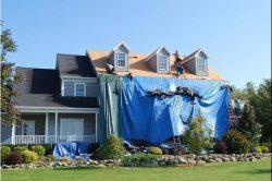 Roofing Contractors Buffalo NY