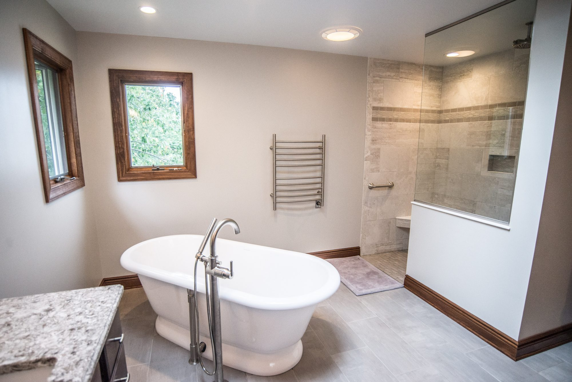Bathroom Remodel Buffalo NY | Bathroom Remodeling Contractor
