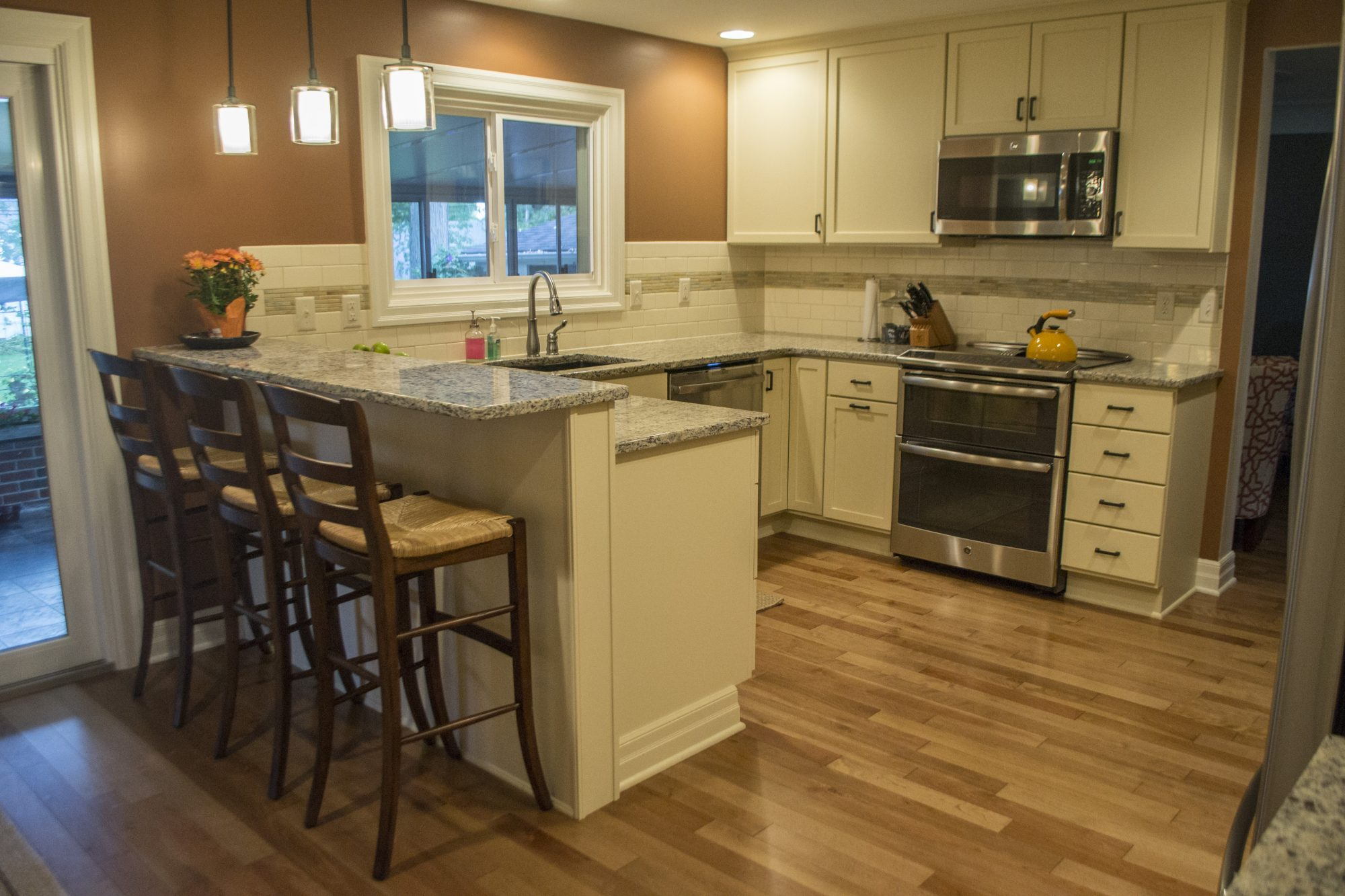 Kitchen Remodeling Gallery - Kaz Home Improvements