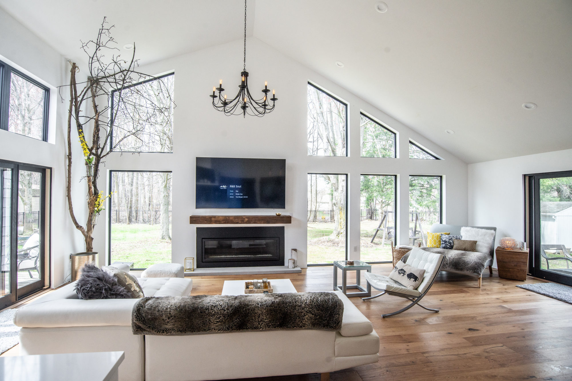 Home Remodeling Amherst NY